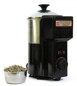 IMEX CR-100 coffee roaster
