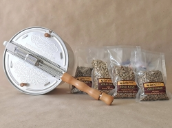 Coffee roasting strater kit
