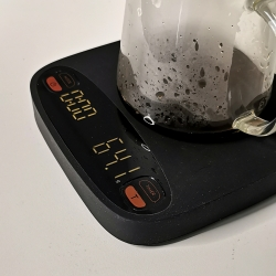 Digital Scale for Coffee Brewing
